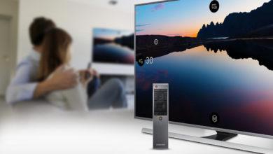 telewizor smart tv